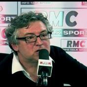 Michel Onfray ne trouve pas anodin la présence de Melenchon lors de la remise de la légion d'honneur à Buisson