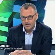 Du nouveau dans l'univers du chauffage: Gilles Berhault, Luc Jacquet et Olivier Duverdier (4/5) –