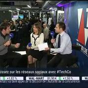 Spéciale Meilleur Dev de France: Quelle est-la place d'un développeur dans le monde des affaires ?: Thierry Petit