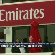 Air-France-KLM : nouveau tour de vis