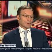 Emmanuel Lechypre: En France, plus de 9 PME sur 10 obtiennent des crédits d'investissement –