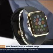 Apple devient-il aussi le maitre du temps ? (2/4) –