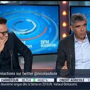 Nicolas Doze: Les Experts (2/2) –