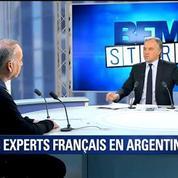 Crash en Argentine: Sylvain Augier suspecte une erreur de pilotage