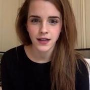 Emma Watson s'engage pour