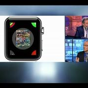 La chronique d'Anthony Morel : L'Apple Watch, la montre connectée d'Apple