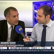 Spéciale Meilleur Dev de France: Ce n'est pas un métier exclusivement masculin: Guy Mamou-Mani