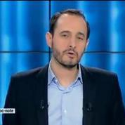 PAM: Zlatan se tatoue pour une campagne contre la faim : Valéry Pothain, Matthieu de Lesseux (1/3)