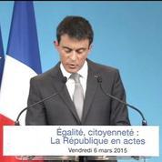 Valls lance une campagne de testing pour lutter contre les inégalités à l'embauche