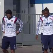 Football / Ligue 1 : OM-OL, deux rivaux pour le titre