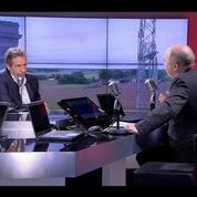 Facture allégée pour les salariés d'EDF: la réaction de Denis Baupin (EELV)