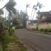 L'archipel du Vanuatu dévasté par un cyclone