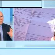Impôts : On n'ira pas chercher plus d'argent sur les Français a indiqué Michel Sapin