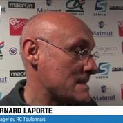Rugby / Top 14 : Toulon reste aux commandes