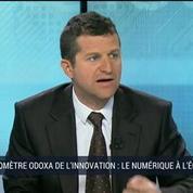 Numérique à l'école: Où en est la France ?: Cyril Bedel, Guy Mamou-Mani et Gaël Sliman –