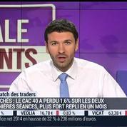 Le Match des Traders: Jean-Louis Cussac VS Andrea Tueni –