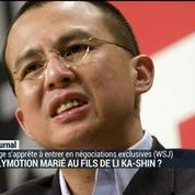 Dailymotion s'associe avec un Chinois