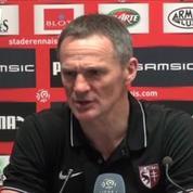 Football / Ligue 1 / Rennes enchaîne contre Metz