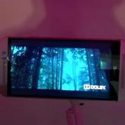 Présentation du HTC one M9 au MWC de Barcelone