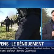 Sivens (1/2): Les zadistes ont été évacués par les gendarmes