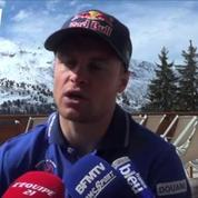 Ski / Pinturault dresse le bilan de sa saison