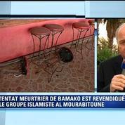 Attentat à Bamako: