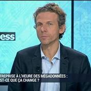 Le big data est-il avantageux pour les entreprises ?: Gilles Babinet