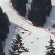 Sports d'hiver / Coupe du monde de ski : Méribel en point final