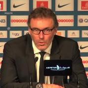 Football / Ligue 1 / Blanc : Ca ne sert à rien de comparer les matches