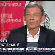 Le Paris de Christian Mahé et Sébastien Bardon