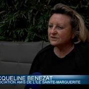 Florence Arthaud sera enterrée sur l'île Sainte-Marguerite