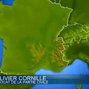 Chambéry: cinq ans de prison pour le policier qui a handicapé à vie Mickaël