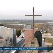 Deux cercueils vides vont faire leur entrée au Panthéon