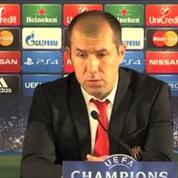 Football / Ligue des champions : Monaco qualifié dans la douleur