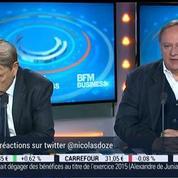 Nicolas Doze: Les Experts (2/2)