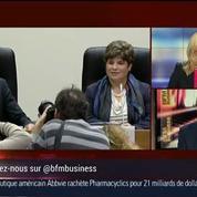 Pierre-Yves Dréan, directeur général de la Banque Palatine (2/3) –