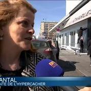 L'Hyper Cacher de la Porte de Vincennes rouvrira dimanche