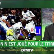 Football / Benarbia : L'Olympique Lyonnais fait la bonne affaire