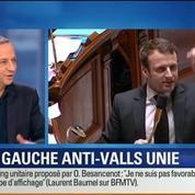 Olivier Besancenot propose un meeting unitaire contre la loi Macron