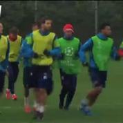 Football / Monaco-Arsenal : L'ASM ne changera pas de recette
