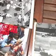 Attentat rue des Rosiers: les témoins racontent le drame