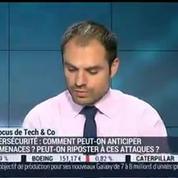 Comment protéger ses données face aux cyberattaques ?: Pierre Polette, Amaelle Guiton, Gwendal Le Grand et Frédéric Simottel