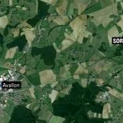 Braquage de fourgons blindés sur l'A6, le butin estimé à neuf millions d'euros