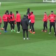 Football / Ligue 1 : le PSG sur sa lancée