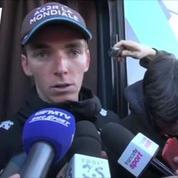 Cyclisme / Paris-Nice / Bardet : Une pression nouvelle à gérer
