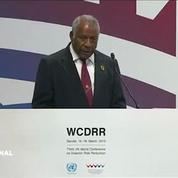 Cyclone: le président du Vanuatu en appelle à la solidarité internationale