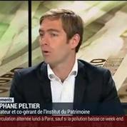 Investir dans l'hôtellerie et les résidences-services est-il avantageux ?: Stéphane Peltier, Jean-François Demorge et Olivier Motte