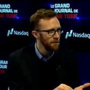 La Chronique High-Tech: L'application Facebook messenger devient-elle une banque ?: Frédéric Montagnon (4/4)