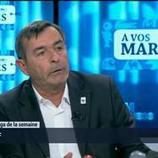 WWF: Philippe Germa (3/3)