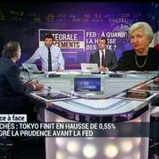 La minute de Philippe Béchade : QE de la BCE : C'est complètement imbécile !